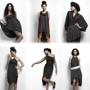 Как сшить платье, сарафан
