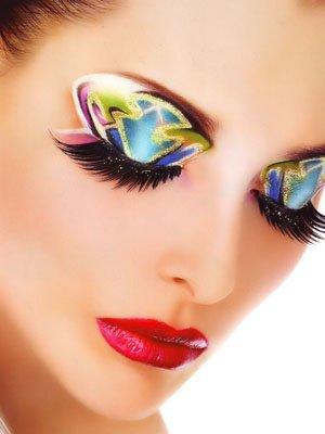 Как правильно подобрать макияж для ...