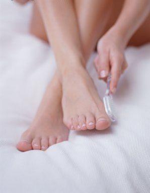 пальчики женские ножки фото