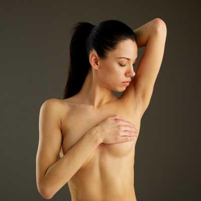 Железистая мастопатия молочной железы и методы борьбы.