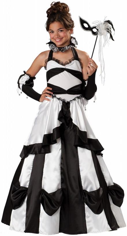 Карнавальный костюм своими руками - photo#23