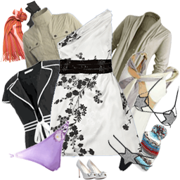 Приобрести одежду