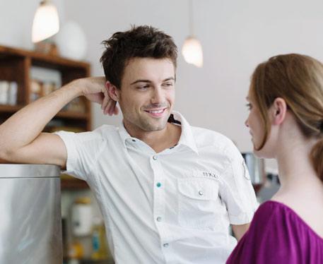 Что делать если мужчина общается с бывшей