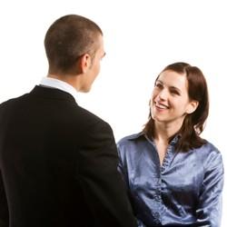 как познакомиться с девушкой на улице и ее