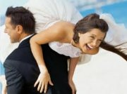 Оригинальные конкурсы на выкуп невесты для жениха на свадьбе