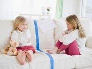 Как разрешать детские конфликты