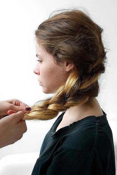 Namirnice za rast kose