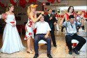 Свадебные конкурсы и игры. Конкурсы на свадьбу