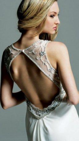 свадебное платье 46 48 цвет шампань