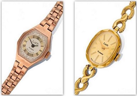 Модные женские часы 2015 | Каковы же основные