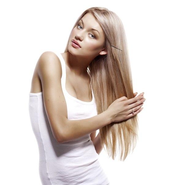 Как быстро восстановить волосы после зимы