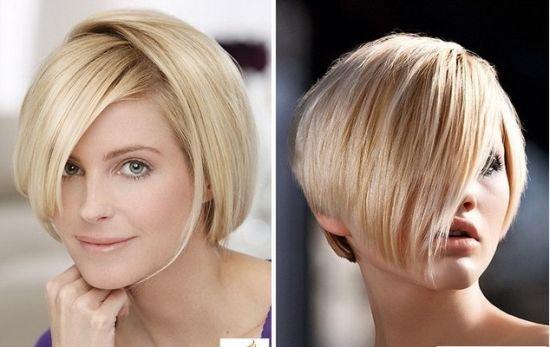 Стрижка волос где лучше