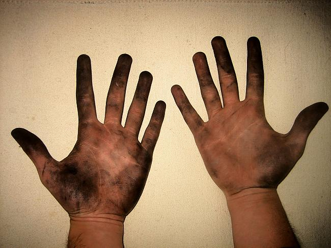 К чему видеть во сне свои руки