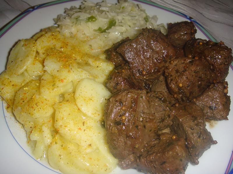 блюда из свинины быстро и вкусно рецепты с фото