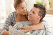Секрет успешных отношений